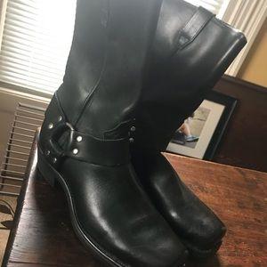 Dingo Molly Women's Biker Boots size 10